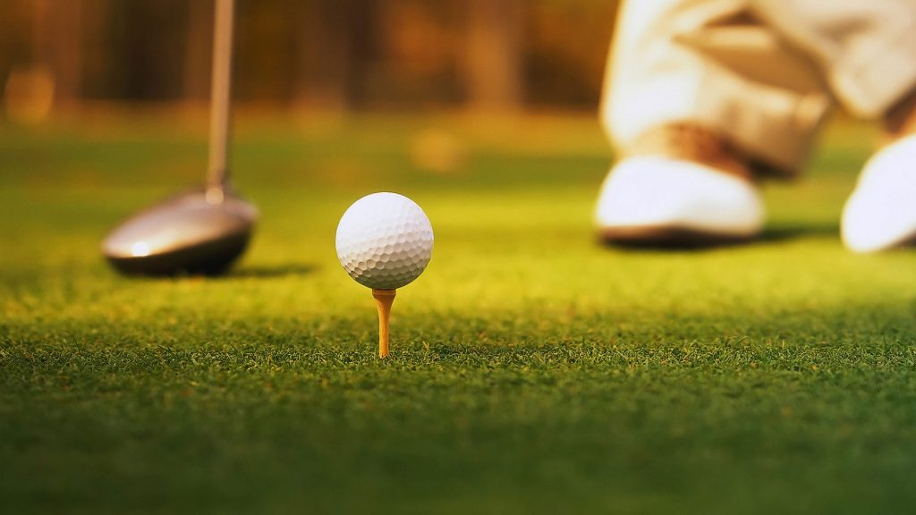Golf Dungannon