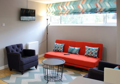 Boyle Apartment Suite - Dungannon Self-Catering Accommodation